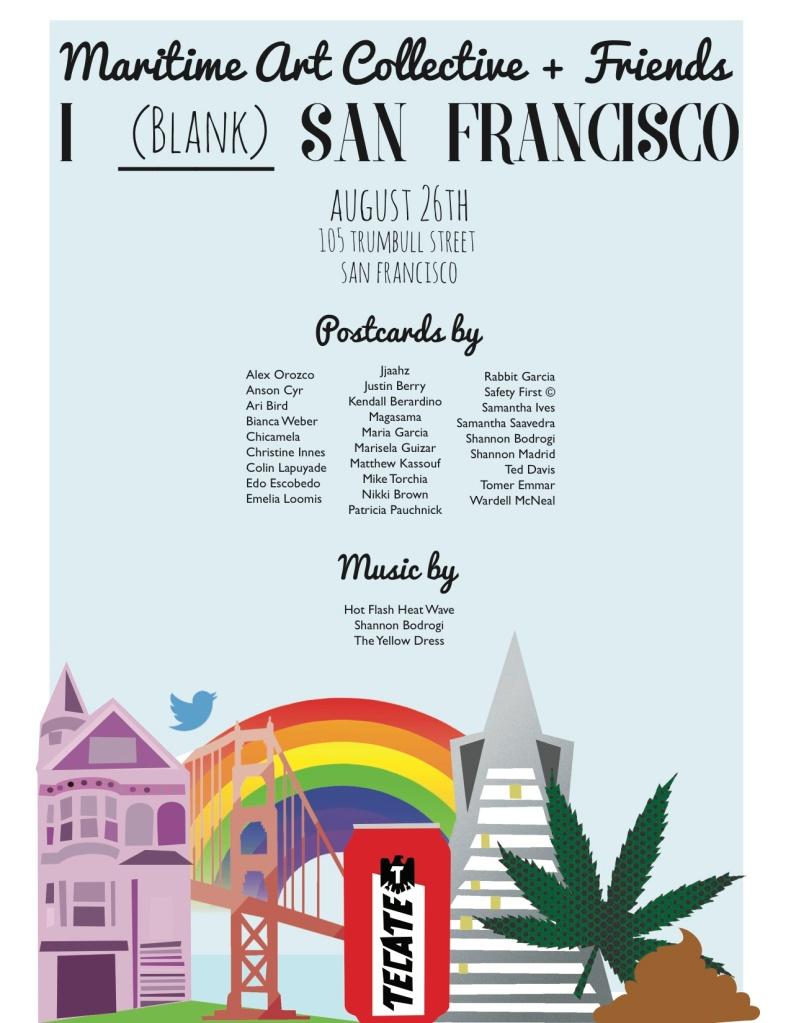I(blank)SF_Flyer